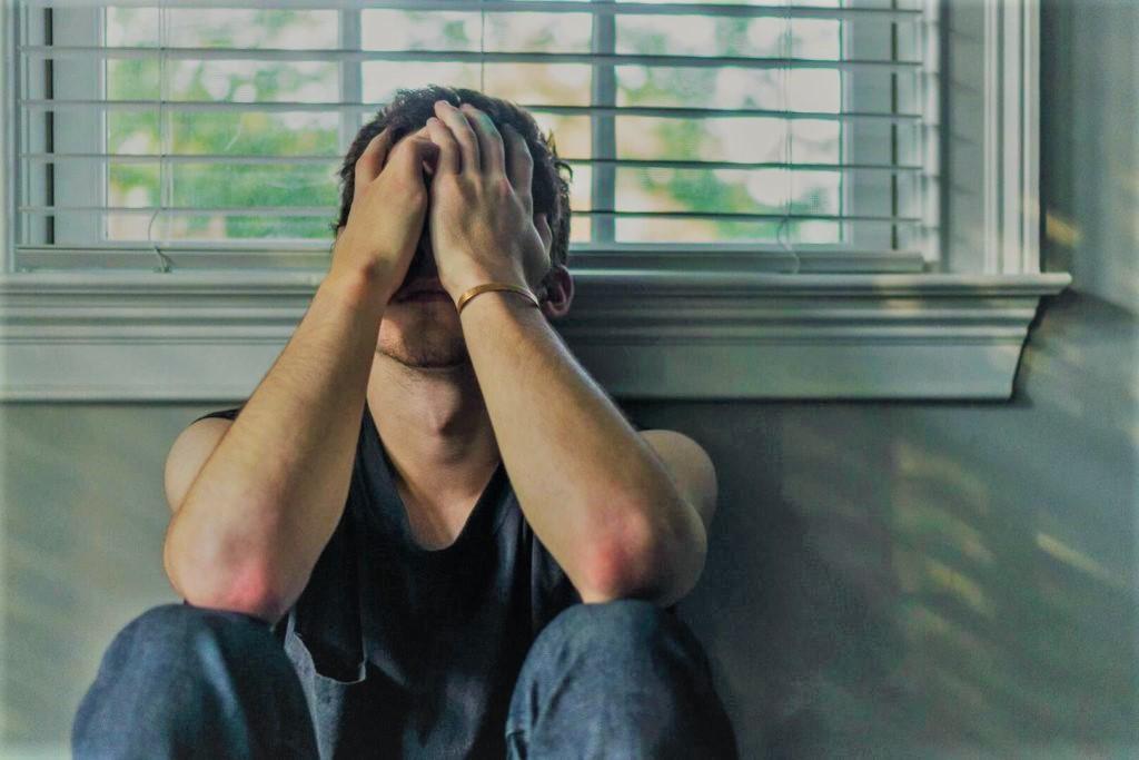 Абстинентный синдром (11)