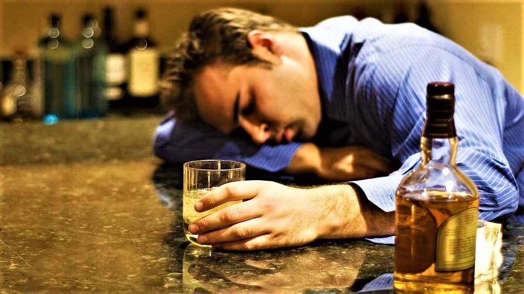 Алкогольный психоз. Симптомы и лечение (22)