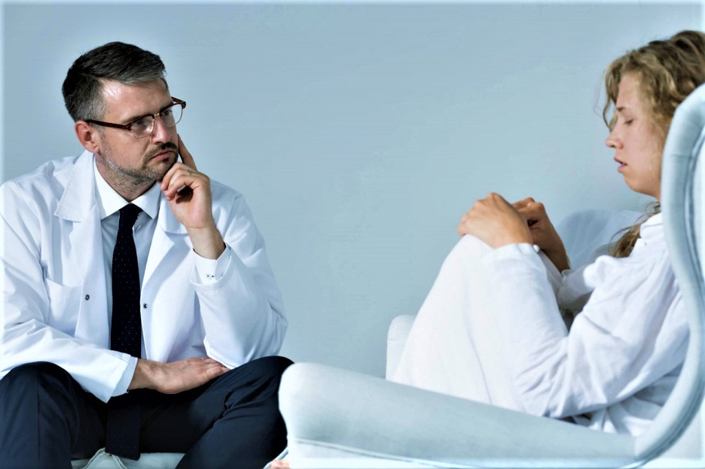 Анонимность в психиатрии (2)