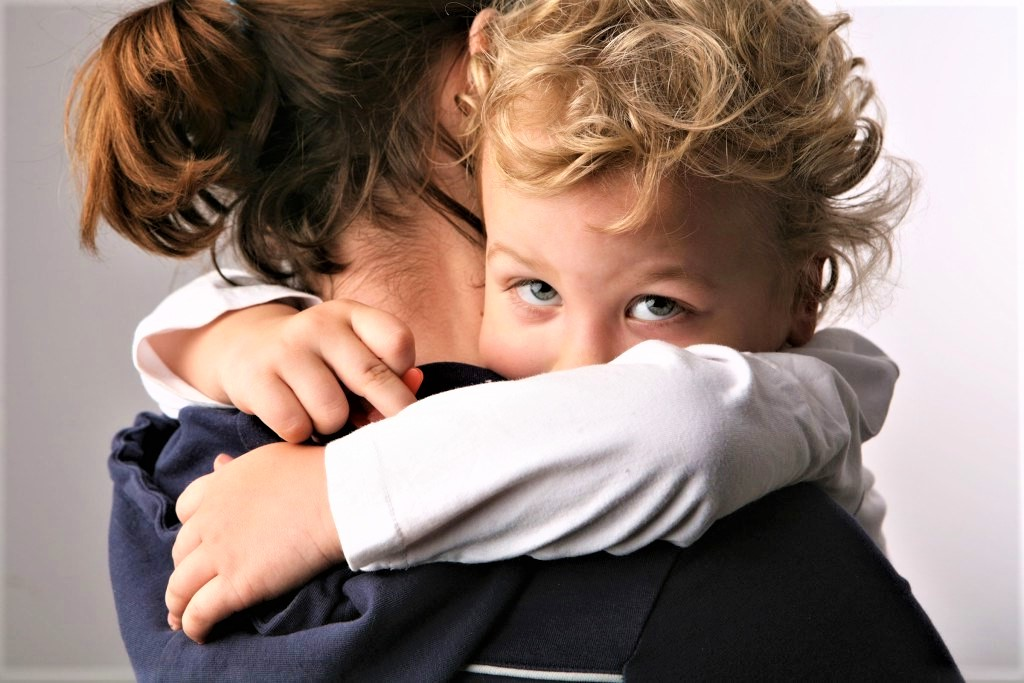 Детские страхи и их коррекция как израильские специалисты работают с детьми (1)