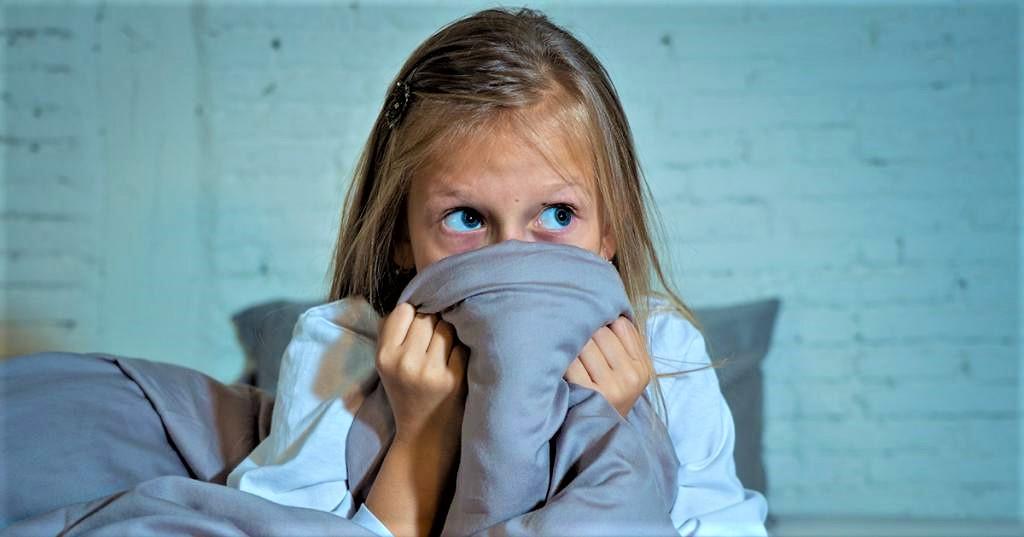 Детские страхи и их коррекция как израильские специалисты работают с детьми (8)