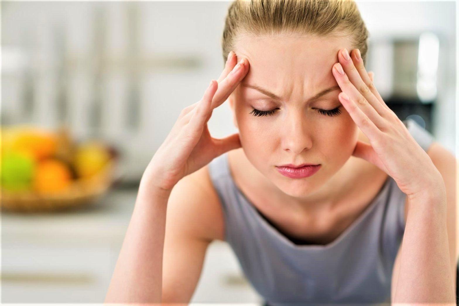 Как справляться с сильными нервными стрессами