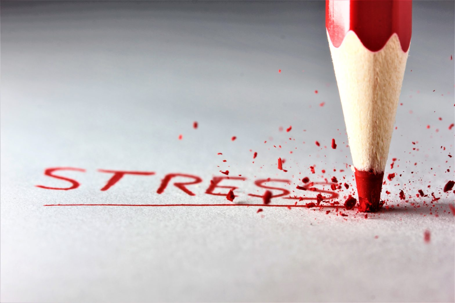 Лечение стресса