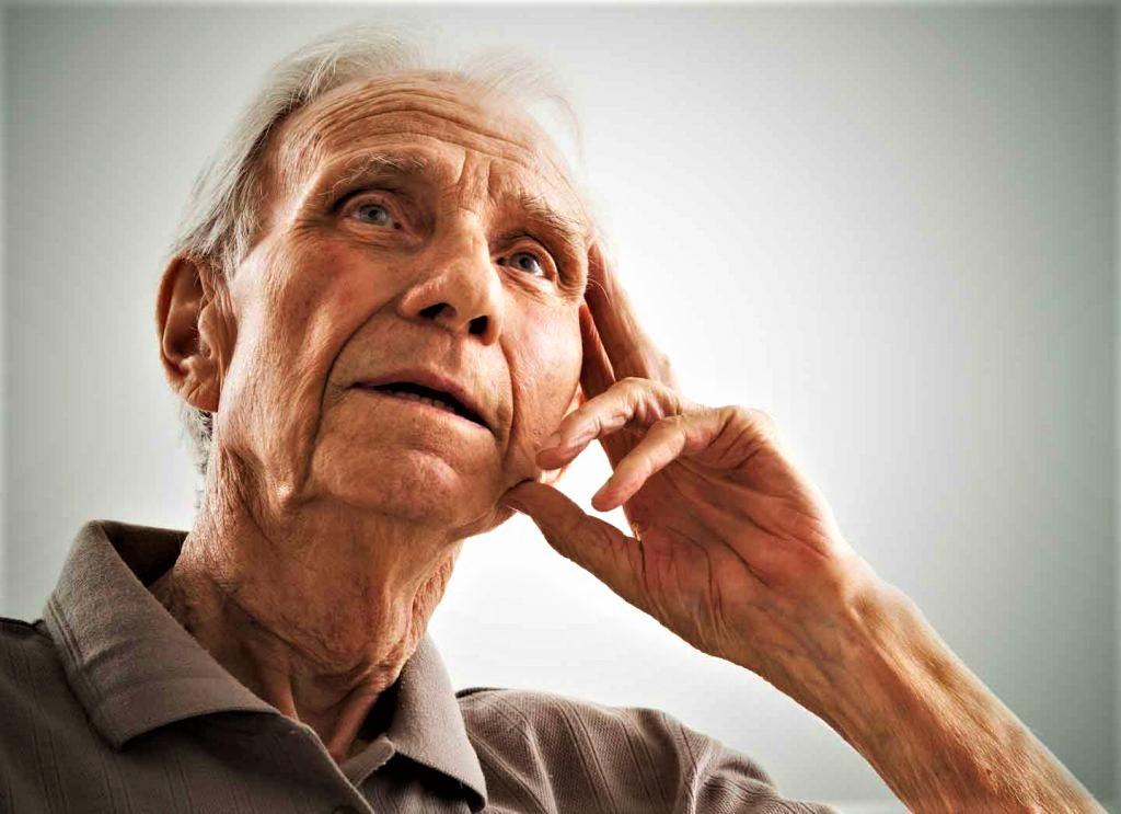 Можно ли вылечить деменцию в домашних условиях (4)