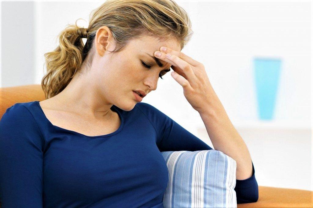Органическое астено-депрессивное расстройство (16)