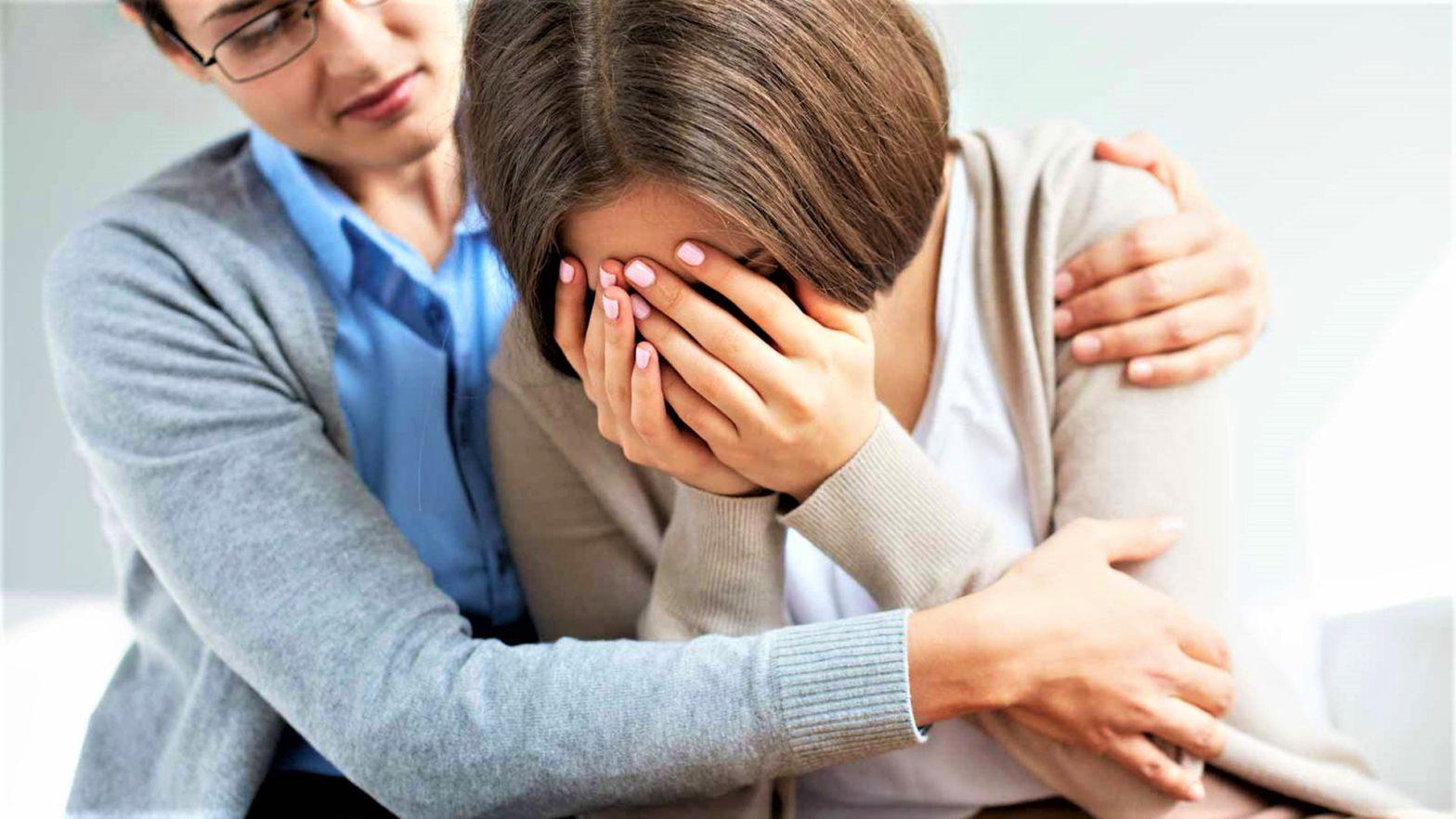 Органическое астено-депрессивное расстройство (18)