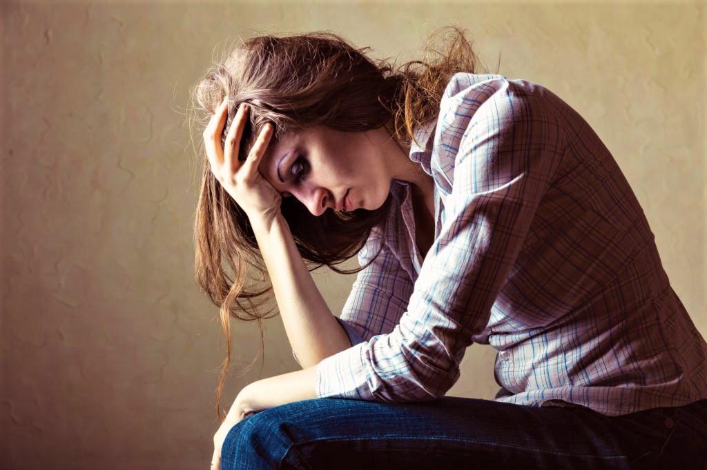 Органическое астено-депрессивное расстройство (23)