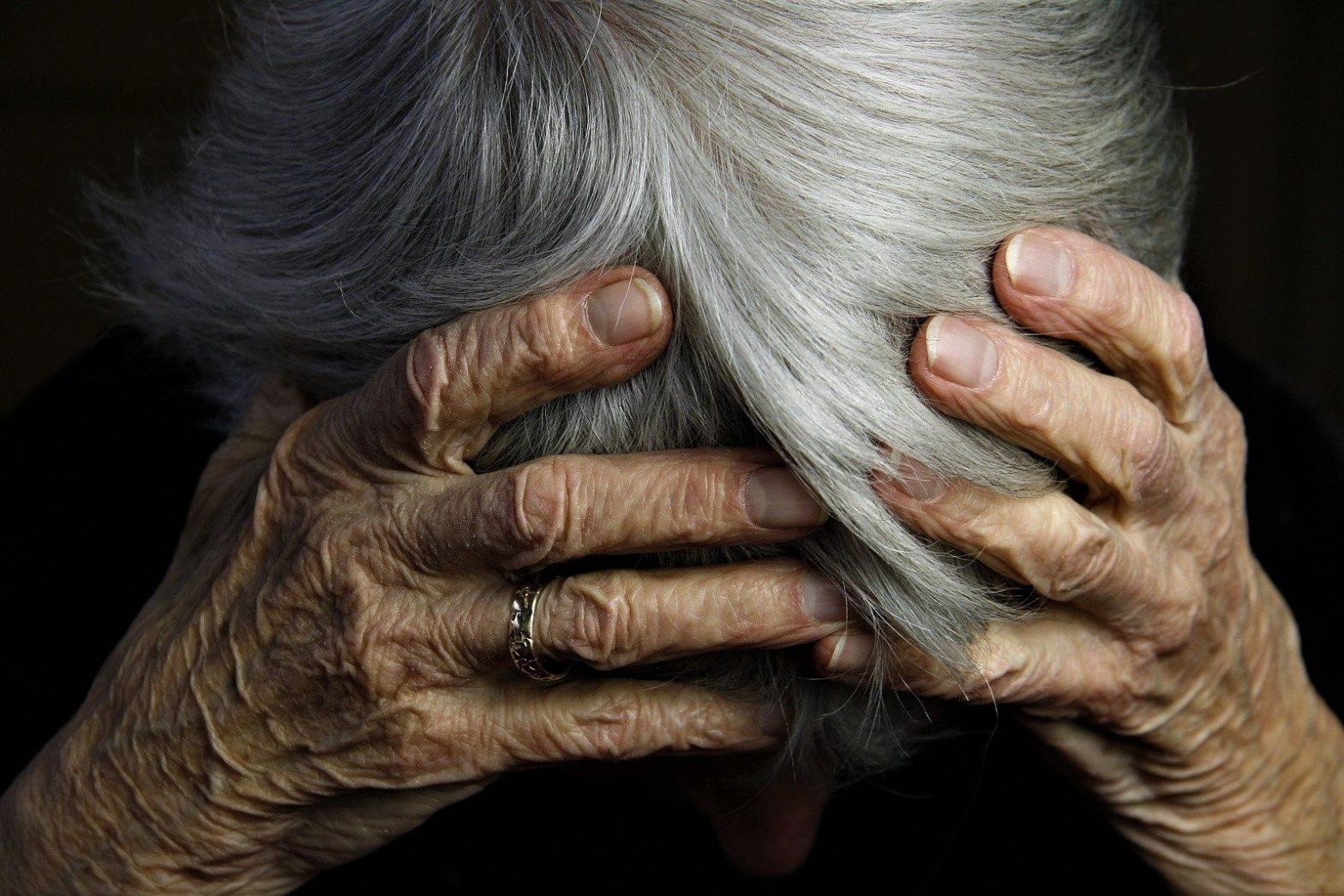 Особенности течения шизофрении у пожилых людей (1)