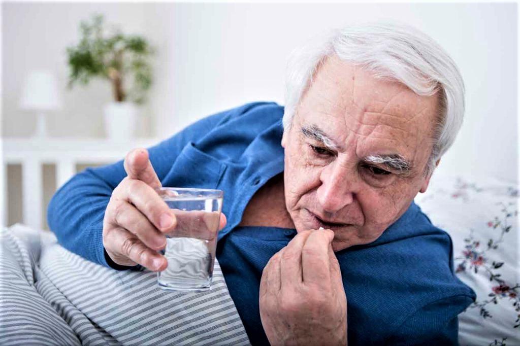 Особенности течения шизофрении у пожилых людей (3)