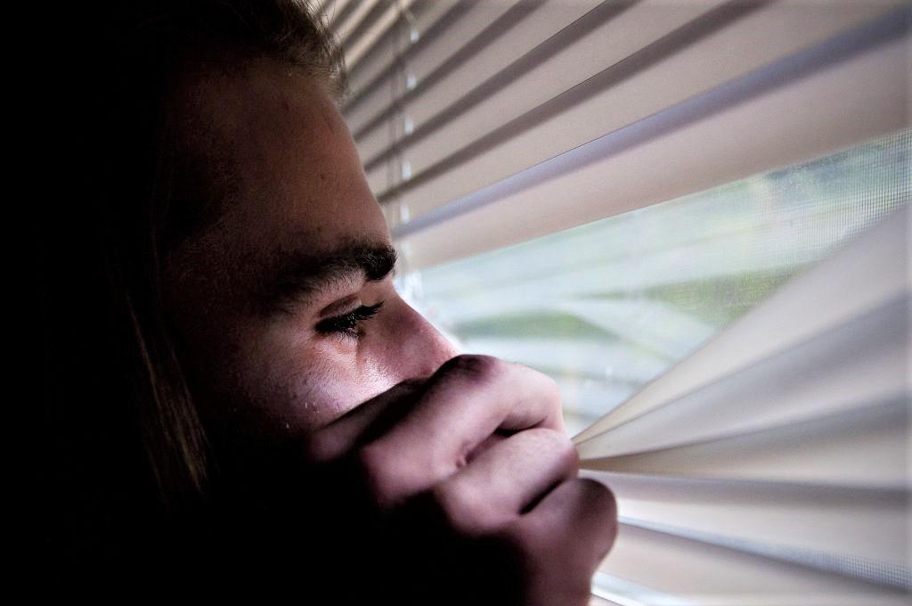 Паническое расстройство с агорафобией (4)