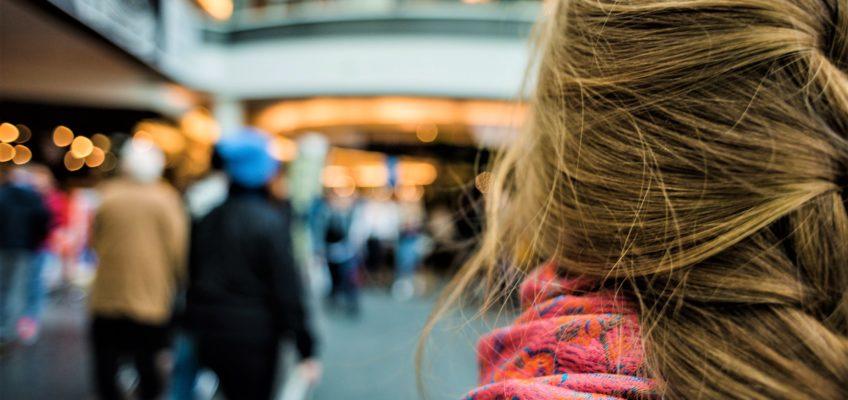 Паническое расстройство с агорафобией
