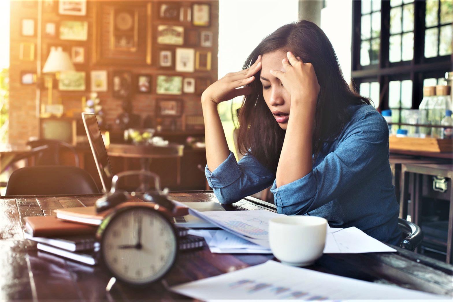 Полезные свойства стресса (16)