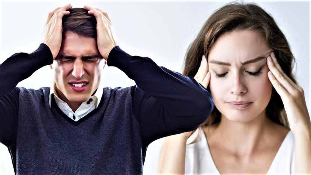 Причины развития острого стресса (11)