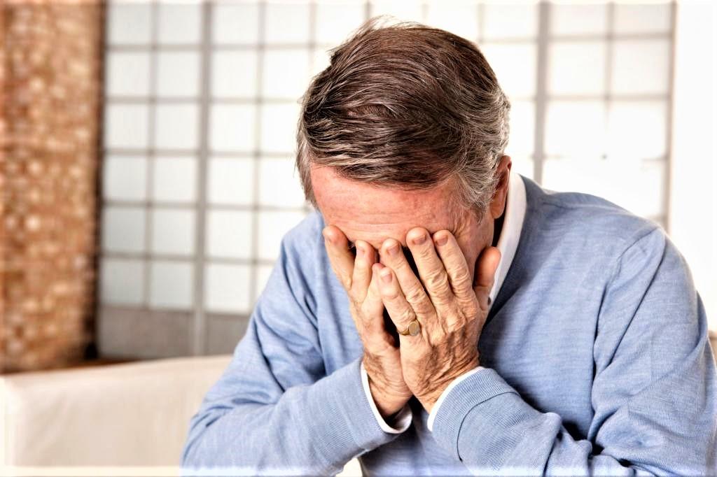 Причины развития острого стресса (9)