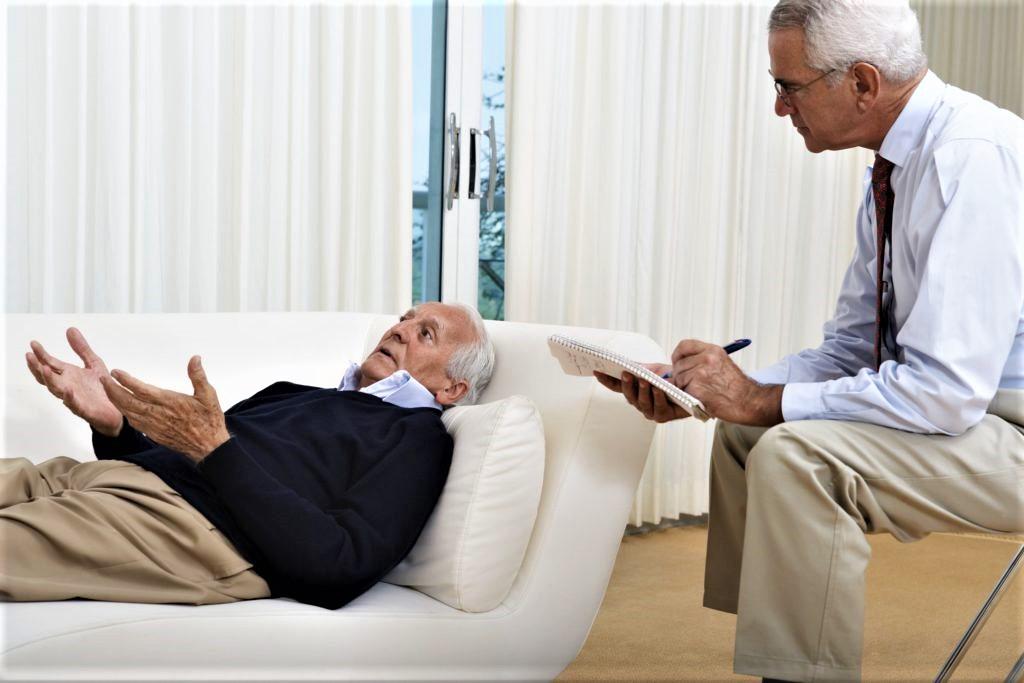 Психиатрическая помощь (2)