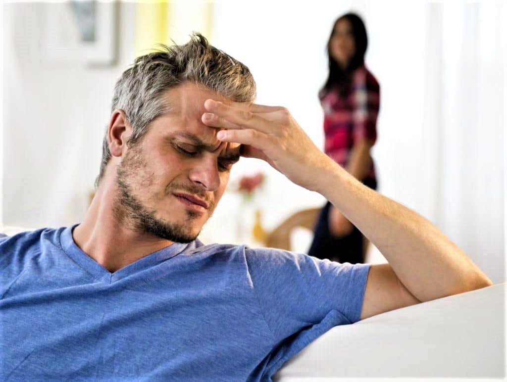 Расстройства эрекции у мужчин (20)