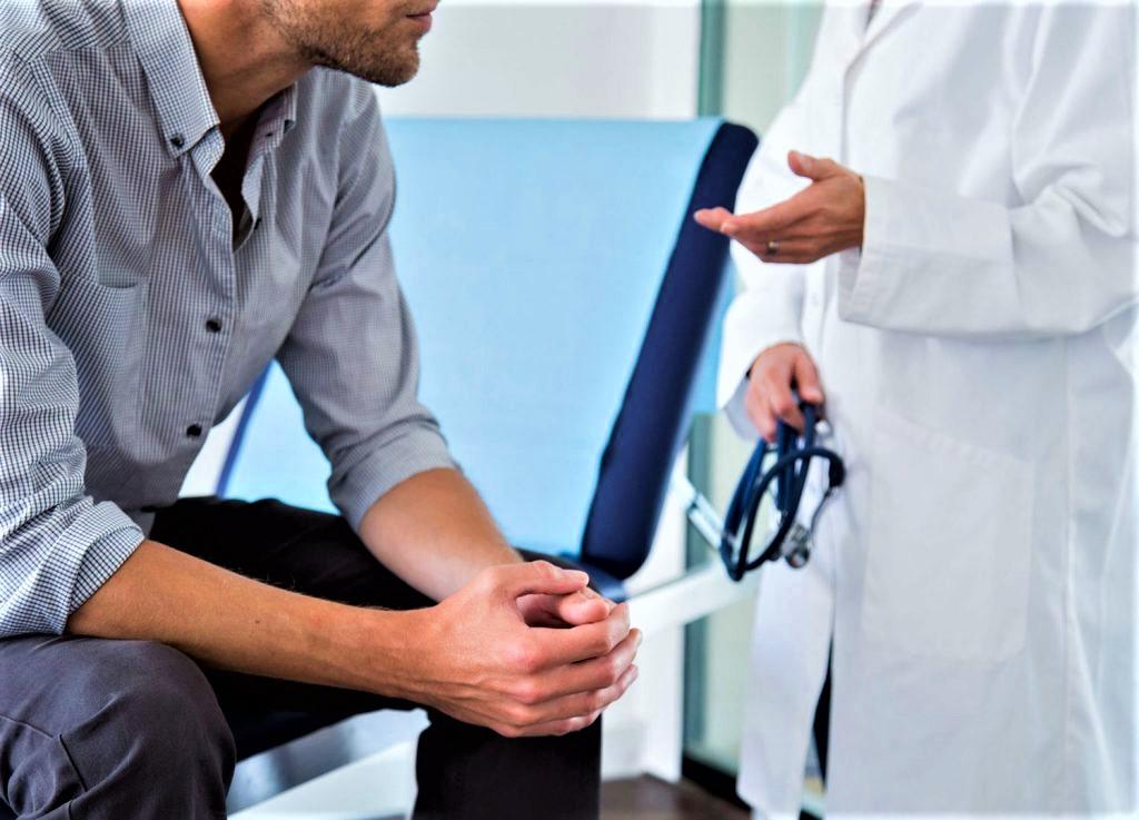 Расстройства эрекции у мужчин (25)