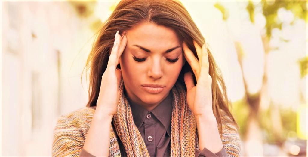 Тревожное расстройство с паническими атаками (5)