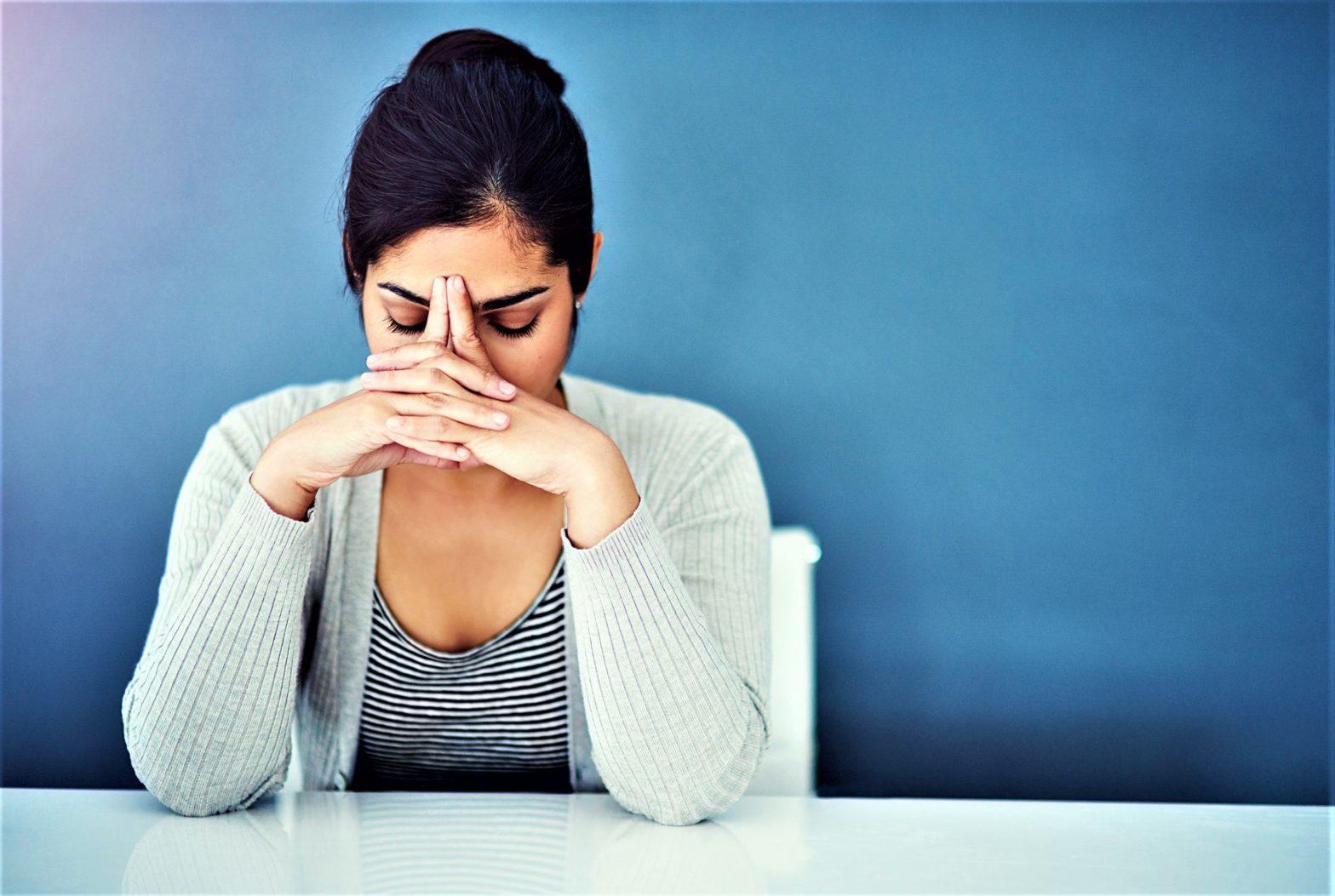Тревожно-паническое расстройство (3)
