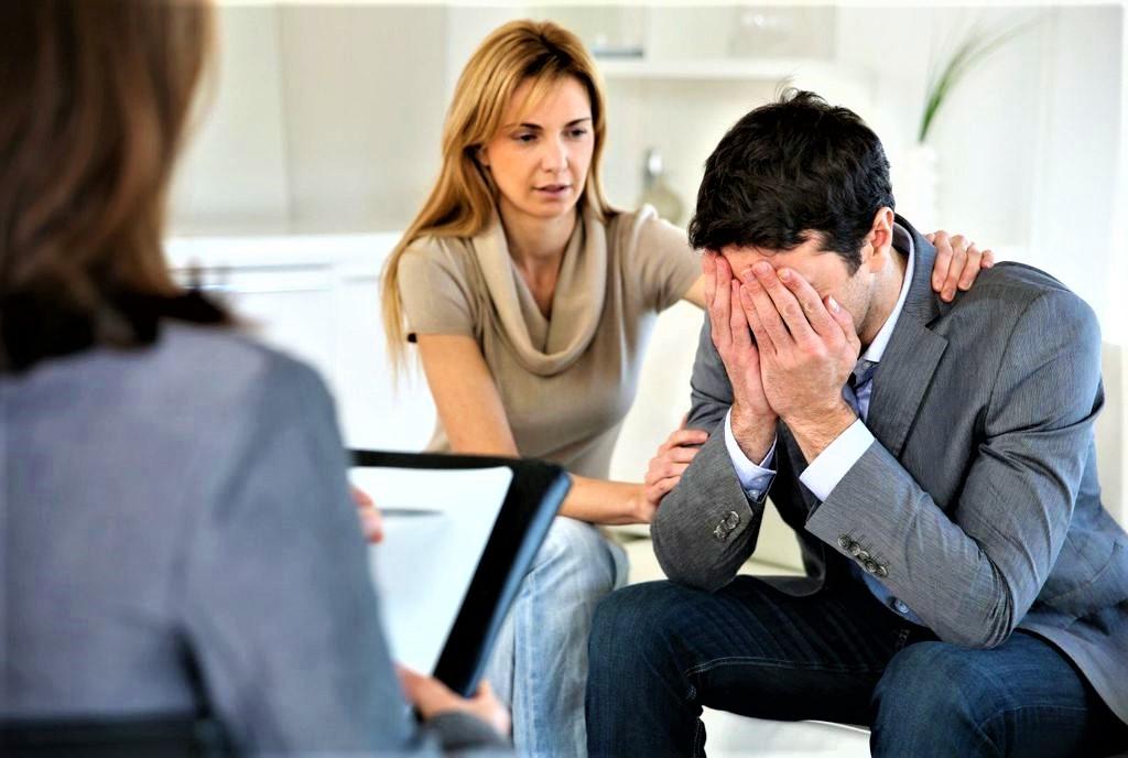 Тревожно-паническое расстройство (9)