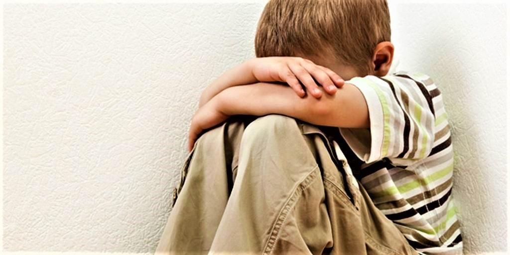 Фобии и стрессы у детей (9)