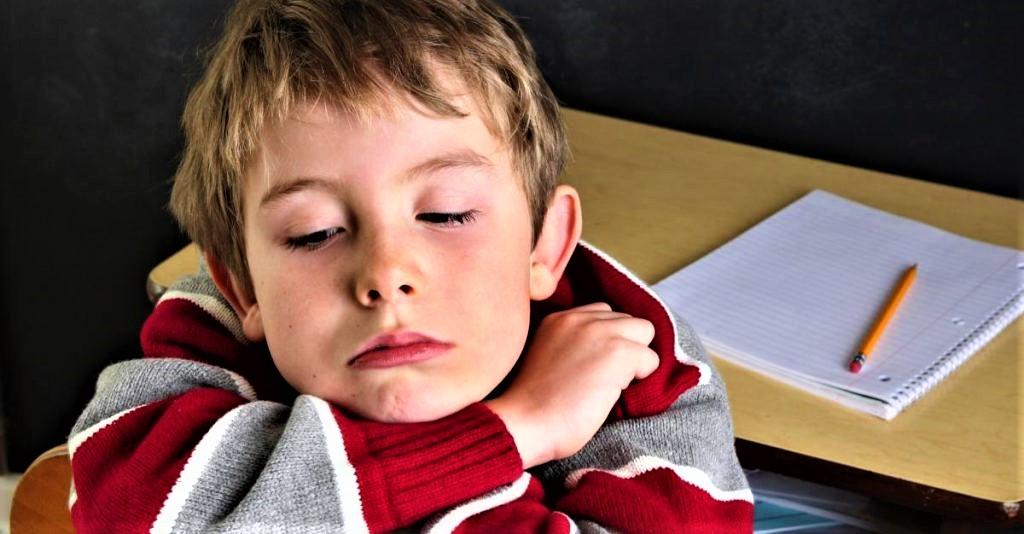 Шизофрения у детей (3)