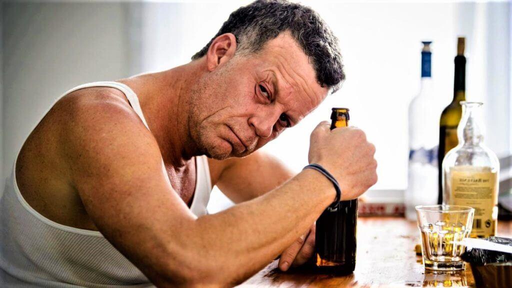 Острый алкогольный психозОстрый алкогольный психоз