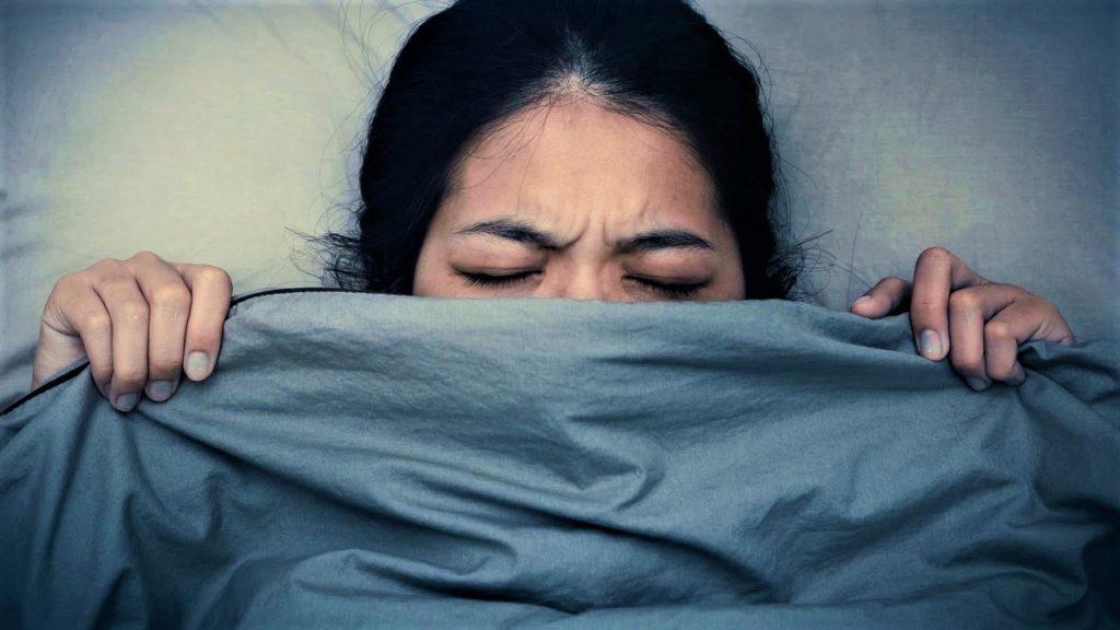 Ночные «кошмары» и как избавиться от приступов паники ночью (1)
