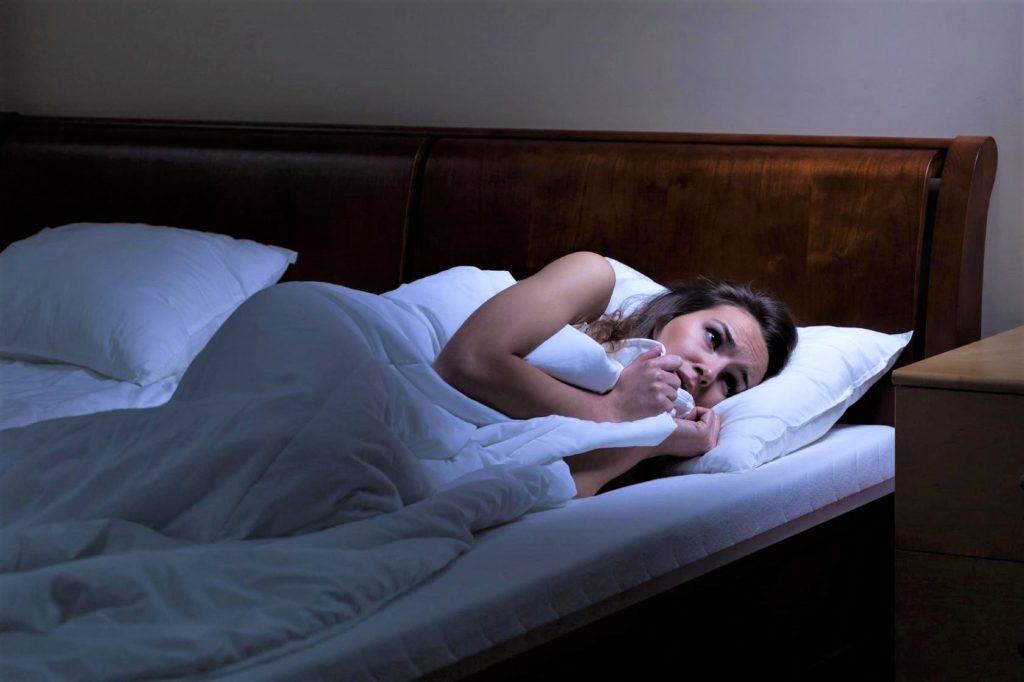 Ночные «кошмары» и как избавиться от приступов паники ночью (4)