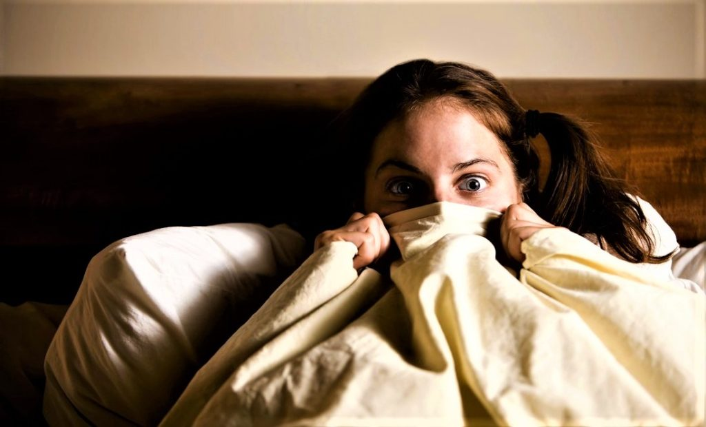 Ночные «кошмары» и как избавиться от приступов паники ночью (6)