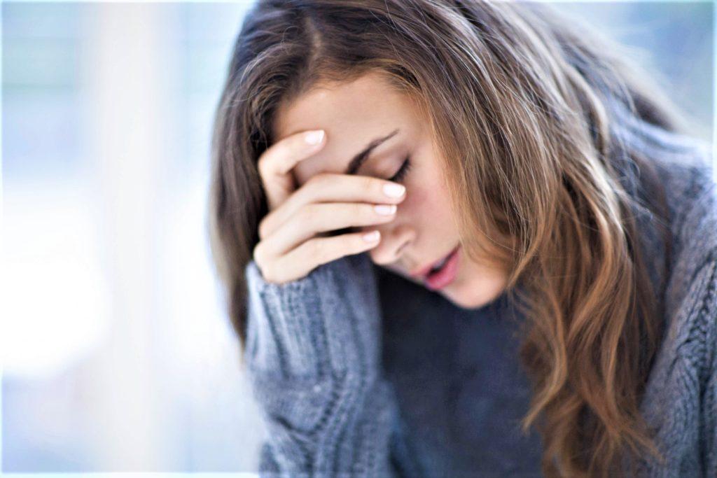 Органическое астено-депрессивное расстройство