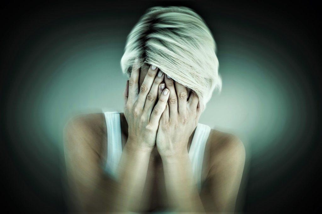 Какие бывают депрессивные расстройства (11)