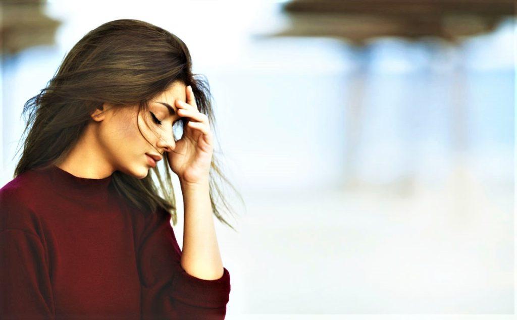 Тревожная депрессия (1)