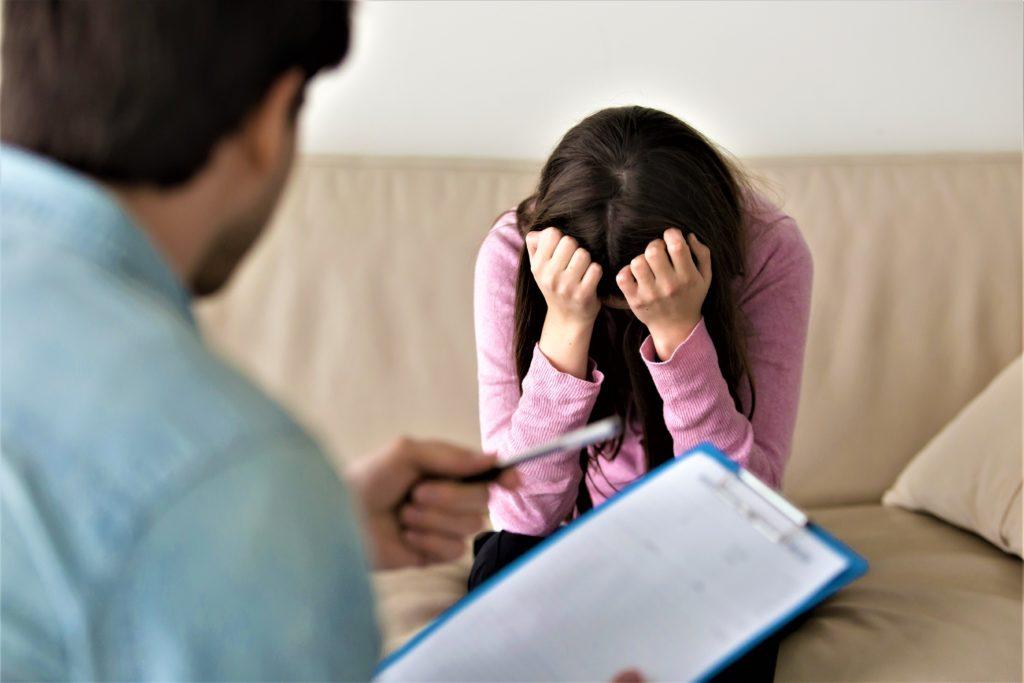 Тревожная депрессия (16)