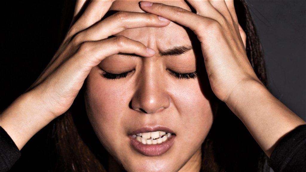 Тревожная депрессия (8)