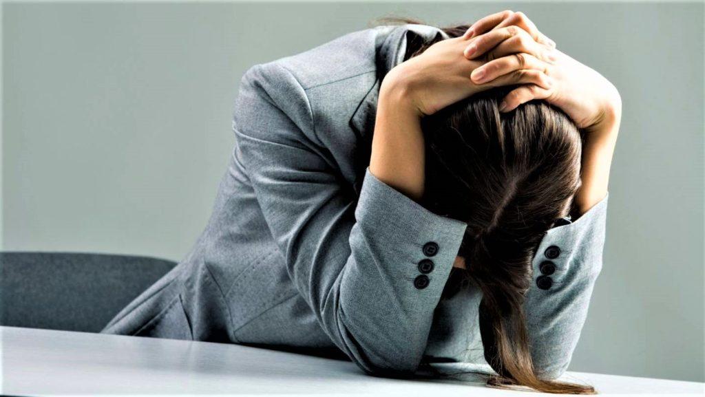 Тревожная депрессия (9)