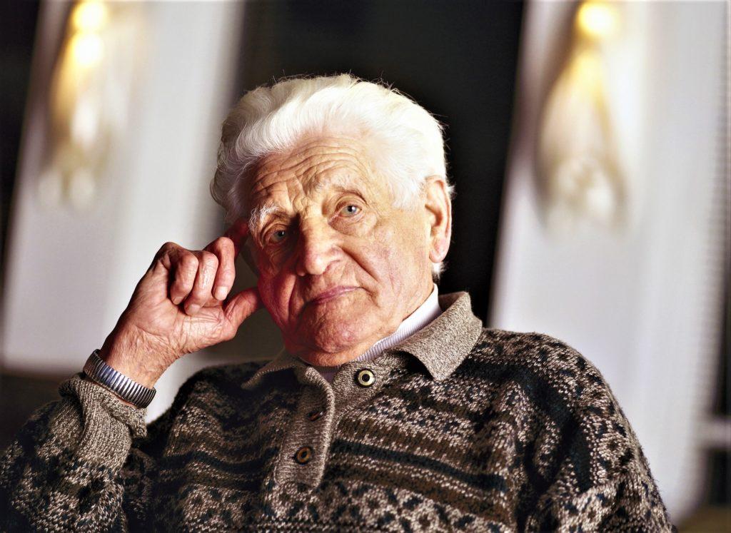 Деменция или слабоумие причины возникновения и лечение (19)