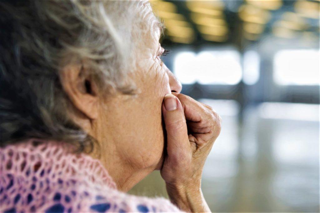 Деменция или слабоумие причины возникновения и лечение (2)