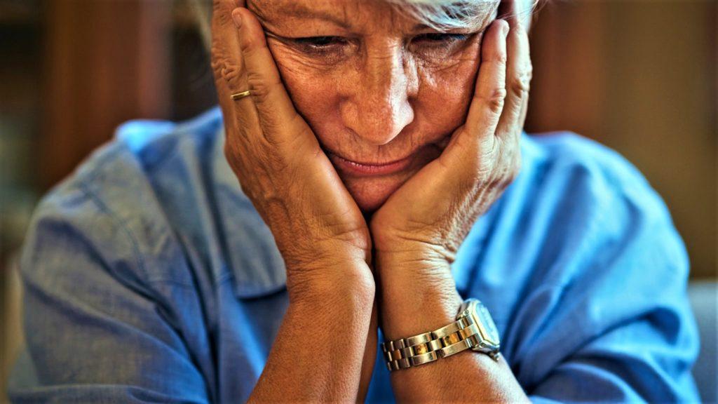 Деменция или слабоумие причины возникновения и лечение (6)