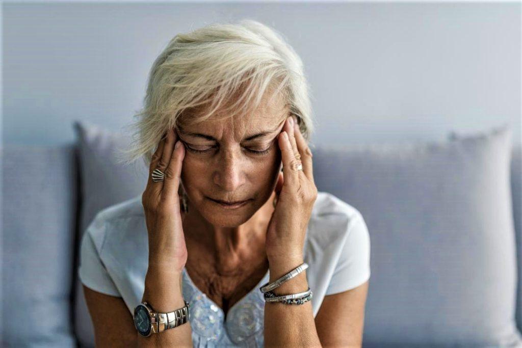 Деменция или слабоумие причины возникновения и лечение (7)