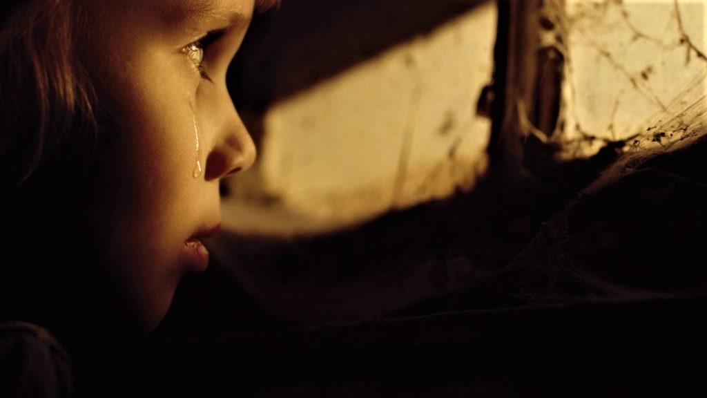 Фобии и стрессы у детей (1)