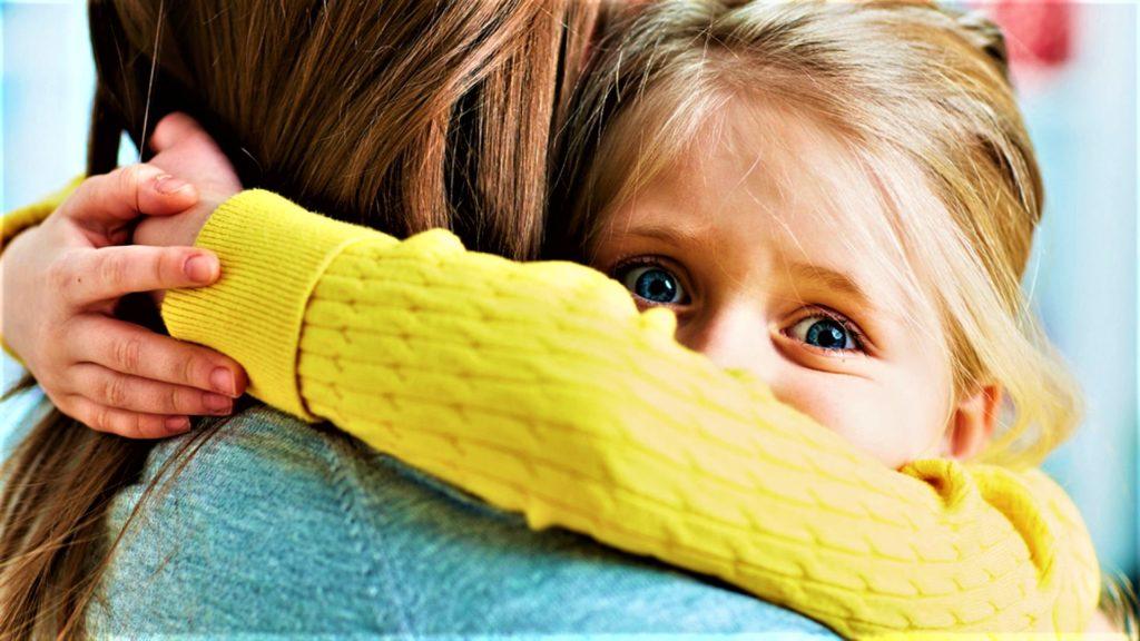 Фобии и стрессы у детей (12)