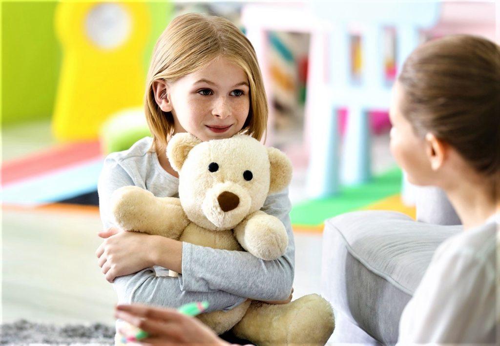 Фобии и стрессы у детей (15)
