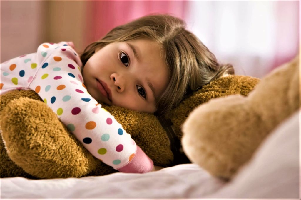 Фобии и стрессы у детей (17)