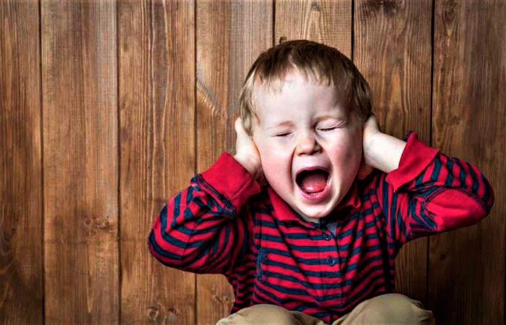 Фобии и стрессы у детей (18)