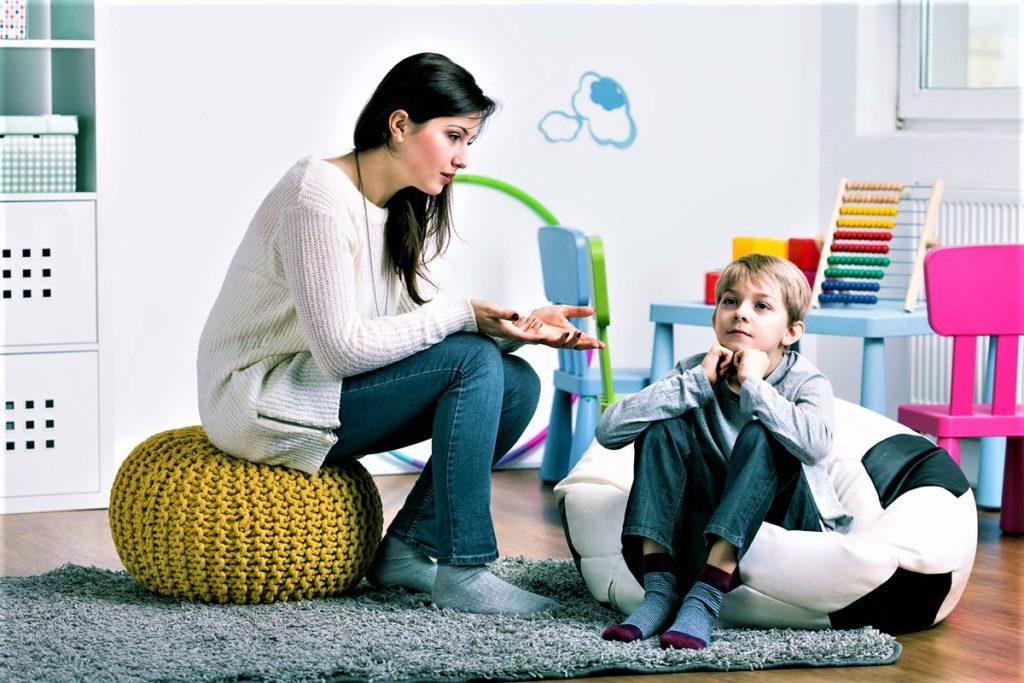 Фобии и стрессы у детей (21)