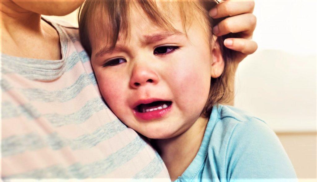 Фобии и стрессы у детей (8)