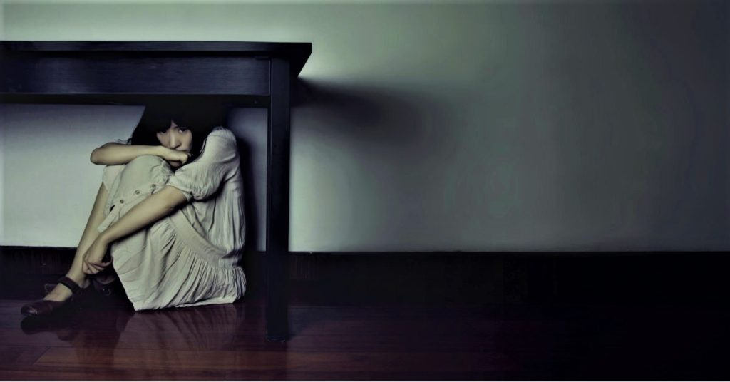 Симптоматика и терапия панических атак (6)