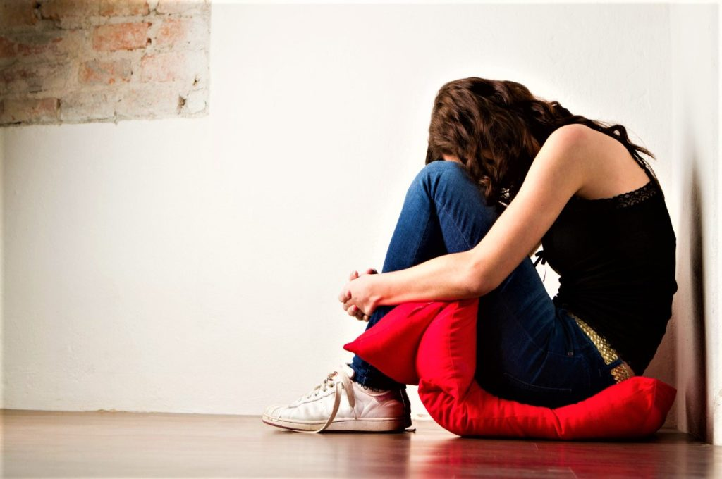 Депрессии и фобии (17)