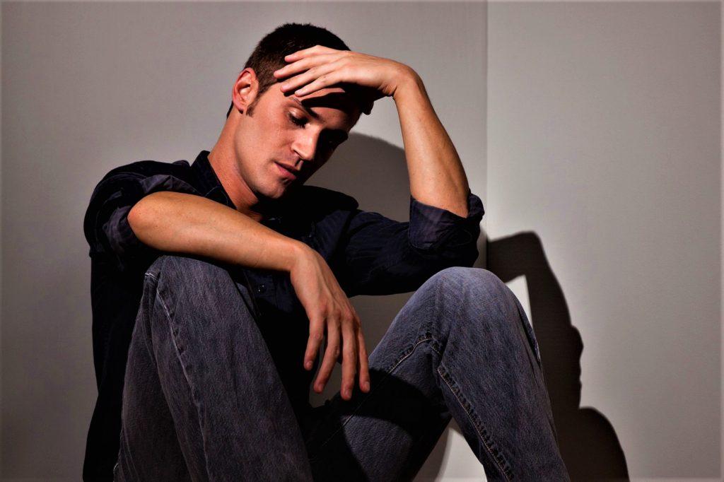 Депрессии и фобии (15)